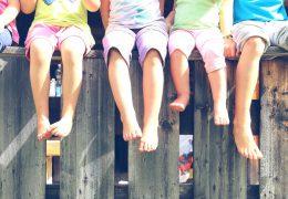 Ferien für Kinder / Jugendliche