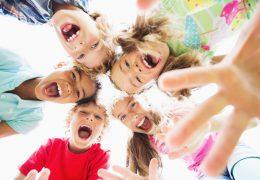 Kinder- und Jugendtreff