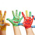 Tageseinrichtung für Kinder